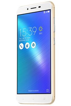 "Mobile nu ZENFONE 3 MAX PLUS ZC553KL 5,5"" 32GO OR Asus"