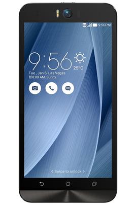 Mobile nu ZENFONE 2 SELFIE ZD551KL 5,5'' 32GO ARGENT Asus