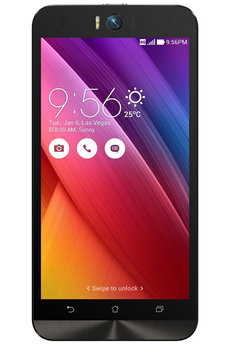 Mobile nu ZENFONE 2 SELFIE ZD551KL 5,5'' 32GO BLANC Asus