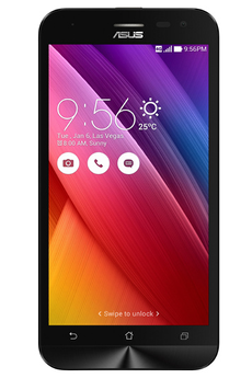 Mobile nu ZENFONE 2 LASER ZE500KL 5'' 16GO BLANC Asus