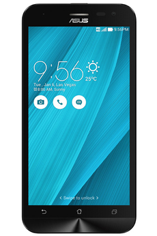 Mobile nu ZENFONE 2 LASER ZE500KL 5'' 8GO AQUABLUE Asus