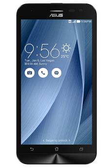 Mobile nu ZENFONE 2 LASER ZE500KL 5'' 8GO ARGENT Asus