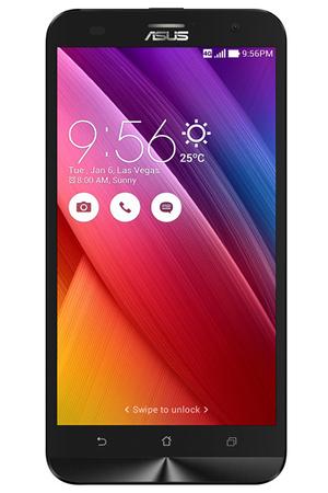 Smartphone Asus ZENFONE 2 LASER ZE550KL 55 16GO NOIR