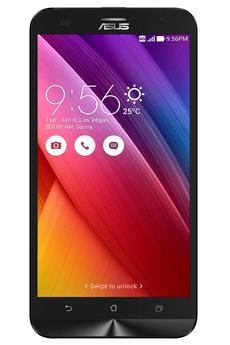 Mobile nu ZENFONE 2 LASER ZE550KL 5,5'' 16GO BLANC Asus