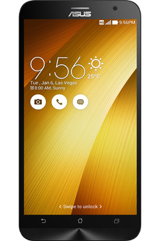 Mobile nu ZENFONE 2 ZE551ML 5,5' 1,8Ghz 16G OR Asus
