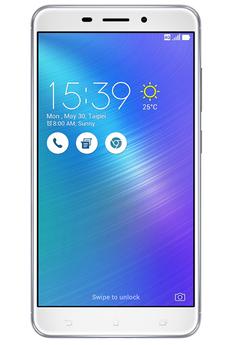 """Mobile nu ZENFONE 3 LASER 5,5"""" ZC551KL 32GO ARGENT Asus"""