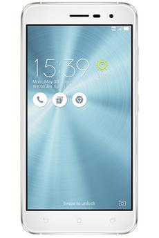 """Smartphone ZENFONE 3 ZE520KL 5,2"""" 32GO BLANC Asus"""