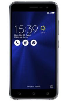 "Mobile nu ZENFONE 3 ZE520KL 5,2"" 64GO BLEU Asus"