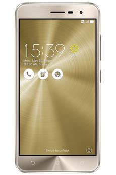 "Mobile nu ZENFONE 3 ZE520KL 5,2"" 64GO OR Asus"