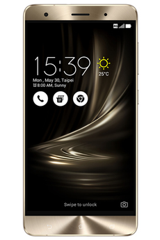 """Mobile nu ZENFONE 3 DELUXE 5,7"""" 64GO OR Asus"""