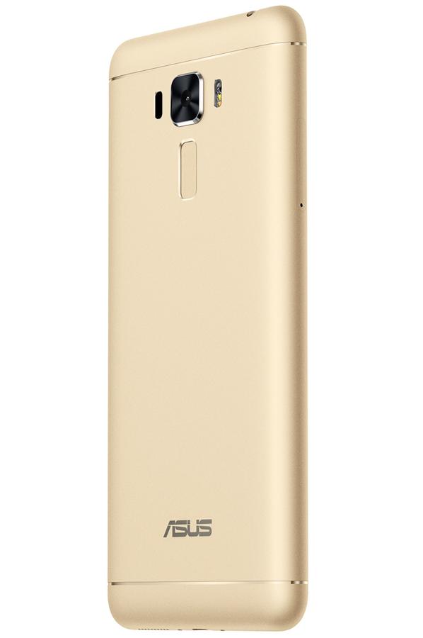 smartphone asus zenfone 3 laser zc551kl 5 5 64go or darty. Black Bedroom Furniture Sets. Home Design Ideas