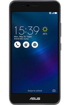"Mobile nu ZENFONE 3 MAX 5,2"" 32GO GRIS Asus"