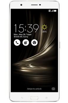 "Mobile nu ZFONE 3 ULTRA ZU680KL 6,8"" 64 GO ARGENT Asus"