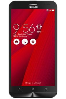 """Mobile nu ZENFONE GO 5.5"""" 16GO ROUGE Asus"""