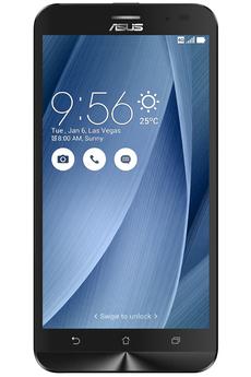 "Mobile nu ZENFONE GO 5.5"" 16GO ARGENT Asus"