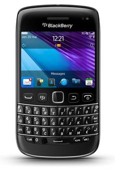 Mobile nu BOLD 9790 NOIR Blackberry