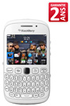 Blackberry CURVE 9320 BLANC photo 1