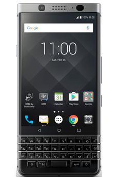 Smartphone KEYONE ARGENT Blackberry
