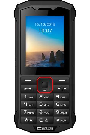 Téléphone portable Crosscall SPIDER X4 NOIR - SPIDER   Darty 457c5bfc49f