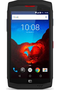 Smartphone TREKKER X3 NOIR Crosscall