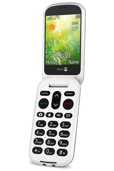 Smartphone 6050 CHAMPAGNE Doro