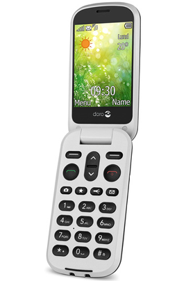 Téléphone portable 6050 Doro