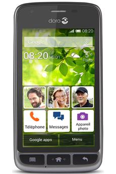 Mobile nu LIBERTO 820 MINI NOIR Doro
