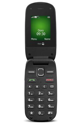 avis clients pour le produit smartphone doro phone easy 606. Black Bedroom Furniture Sets. Home Design Ideas