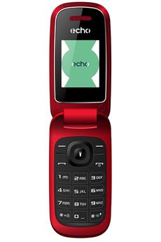 Mobile nu CLAP ROUGE Echo