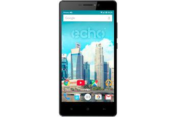 Smartphone MAX NOIR Echo