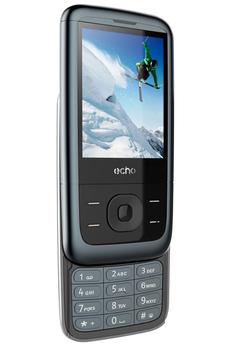 Smartphone SLIDE TITANE Echo