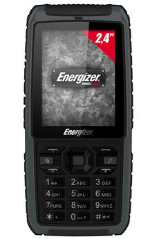 Mobile nu ENERGY 240 NOIR Energizer