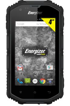 Mobile nu ENERGY 400 NOIR Energizer