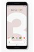 Google PIXEL 3 SUBTILEMENT ROSE 64GO photo 1
