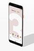 Google PIXEL 3 SUBTILEMENT ROSE 64GO photo 3