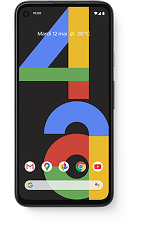 Photo de google-pixel-4a-128-go