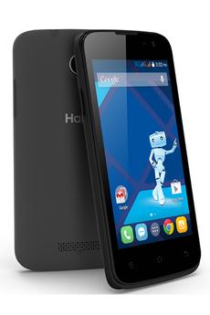 Mobile nu PHONE W717 NOIR Haier
