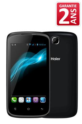 Haier W716 NOIR