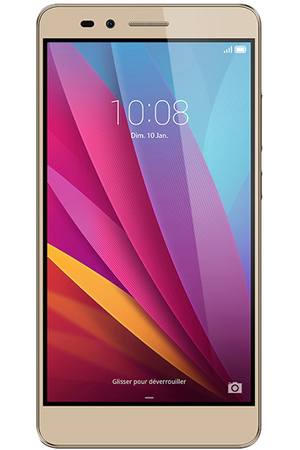 Smartphone Honor X Or