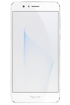 Smartphone 8 BLANC Honor