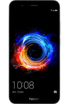 Smartphone 8 PRO NOIR Honor