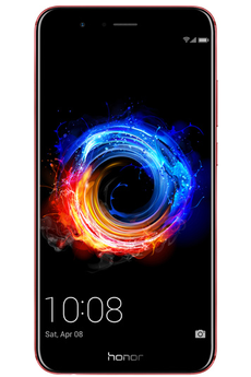 Smartphone 8 PRO ROUGE Honor
