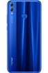 Honor 8X 64Go Blue photo 2