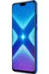 Honor 8X 64Go Blue photo 3