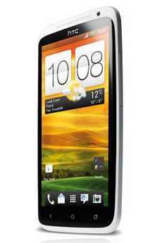 Mobile nu ONE X BLANC Htc