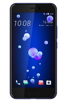 Smartphone U 11 64GO BLEU SAPHIR Htc