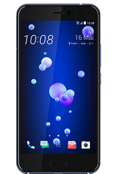 Smartphone U 11 64GO CHROME IRISE Htc