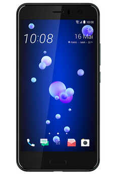 Smartphone U 11 64GO NOIR Htc
