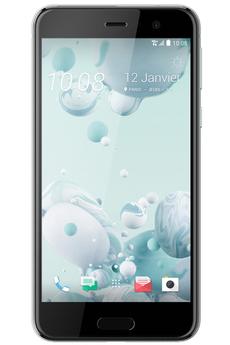 Smartphone U PLAY 32GO BLANC PERLE Htc