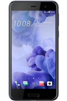 Smartphone U PLAY 32GO BLEU SAPHIRE Htc